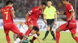 """ĐT Việt Nam """"trả giá đắt"""" cho chiến thắng trước Myanmar?"""