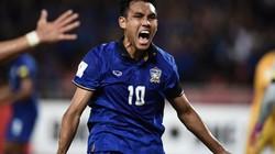 Huyền thoại Thái Lan tin Dangda sẽ lập kỷ lục ghi bàn ở AFF Cup