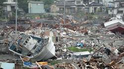 Động đất 7,3 độ Richter, cảnh báo sóng thần ở Nhật Bản