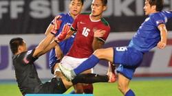 """Clip Philippines và Indonesia chia điểm trong trận cầu """"mưa bàn thắng"""""""
