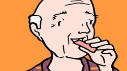 Những lợi ích của việc nhai kẹo cao su