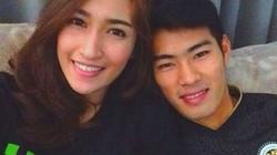"""Ngắm """"nửa kia"""" xinh đẹp của các tuyển thủ Thái Lan"""