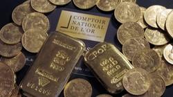 Pháp: Ngỡ ngàng phát hiện 1 tạ vàng trong nhà thừa kế