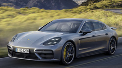 Porsche Panamera Executive: Đẳng cấp sedan hạng sang