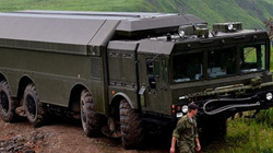Uy lực của 2 'siêu' tên lửa Putin mới triển khai lên đảo tranh chấp với Nhật