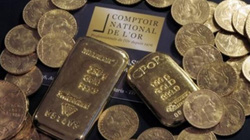 Sướng như điên vì phát hiện 100 kg vàng trong ngôi nhà được thừa kế