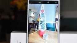 Trên tay smartphone Oppo A39 mới, thiết kế đẹp