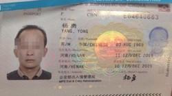 Hành khách TQ trộm hơn 400 triệu đồng trên máy bay