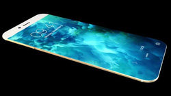 iPhone 8 chắc chắn có sạc không dây