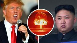 Kim Jong-un sẽ kích nổ vũ khí hạt nhân đúng ngày Trump nhậm chức?