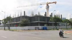 Chủ tịch Đà Nẵng nói gì về công trình không phép cạnh trụ sở UBND?