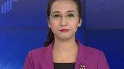 BTV Vân Anh chia sẻ việc rời VTV