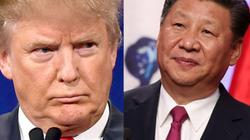 Trung Quốc như mở cờ trong bụng vì Trump quay lưng với TPP