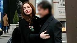 Nghi vấn đại gia kim cương ôm chặt Hà Hồ tại Mỹ sau tin đồn về với vợ cũ