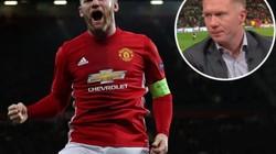 Rooney xô đổ kỷ lục của Ruud van Nistelrooy