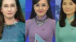 3 nữ BTV xinh đẹp, tài năng được yêu thích nhất của VTV