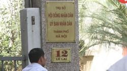 Công chức Hà Nội phải ứng xử chuẩn mực nơi công cộng