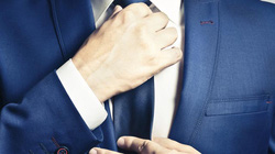 3 kiểu thắt cà vạt vừa sang, vừa nhanh gọn nhẹ