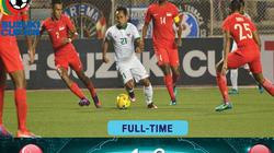 Clip Indonesia ngược dòng giành vé vào bán kết AFF Cup 2016