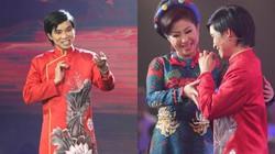 Khán giả ngỡ ngàng với giọng hát cải lương của Sơn Tùng