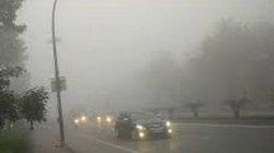 """""""Bí quyết bỏ túi' của các tay lái trong thời tiết sương mù"""
