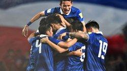 Clip 10 bàn thắng đẹp nhất vòng bảng AFF Cup 2016