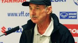 """SEA Games 1999 và sự nuối tiếc của A.Riedl với """"thế hệ vàng"""" BĐVN"""