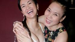 Hồng Nhung quyến rũ khó tin ở tuổi 46