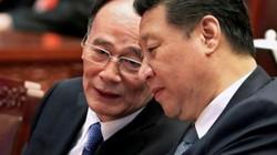 Chủ tịch Trung Quốc Tập Cận Bình đau đầu chọn người kế nhiệm