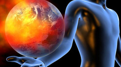 Động đất không gian: Thảm họa mới từ vũ trụ giáng xuống đầu nhân loại