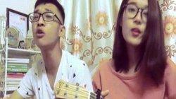 """Hoàng Yến Chibi cover """"Ông bà anh"""" và đọc rap cực chất"""