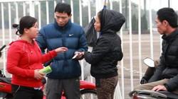 Hội CĐV Việt Nam than trời vì thiếu vé xem Việt Nam đấu Indonesia
