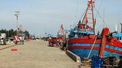 Cảng cá cũng vạ lây bởi sự cố Formosa