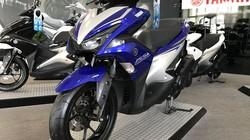 Chính thức công bố giá Yamaha NVX 2017