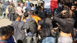 CĐV Indonesia làm loạn vì không mua được vé xem trận bán kết