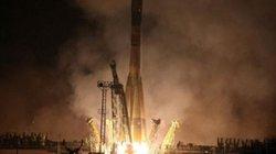 Tàu vũ trụ chở hàng Nga nổ tung vài phút sau cất cánh