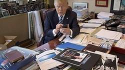Truyền thông Mỹ bị Donald Trump xoay như chong chóng trên Twitter