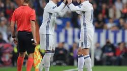 Real Madrid vắng 5 ngôi sao ở trận El Clasico