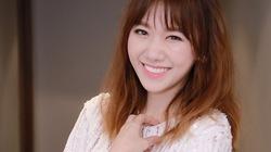 Hari Won mải chạy show dù sắp đám cưới
