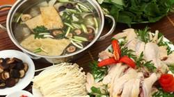 """Những món ăn """"ngon phát hờn"""" vào mùa đông ở Hà Nội"""
