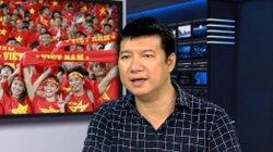BLV Quang Huy dự đoán kết quả trận Việt Nam – Indonesia