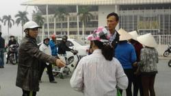 "Phe vé ""cắt cổ"" NHM trước trận Việt Nam vs Indonesia"