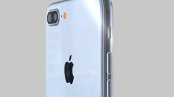 """Chiếc iPhone 8 quá đẹp sẽ khiến bạn phải """"gom lúa"""""""
