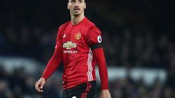 Ibrahimovic thoát án phạt, Mourinho thở phào nhẹ nhõm