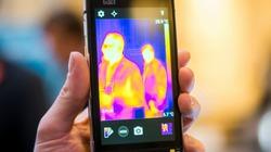 Top 5 smartphone chống nước tốt nhất năm 2016