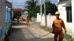 Ninh Thuận: Gần 100% số hộ nông thôn có điện