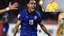 Kiatisak đặt cửa Dangda lập kỷ lục ghi bàn ở AFF Cup 2016