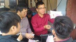 Hà Nội: Người dân đổ xô mua vé số ngày Vietlott mở thưởng