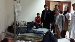 Gần 130 người nhập viện sau khi ăn bánh mì do nhân bánh nhiễm khuẩn