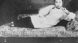 Tận cùng bí mật trong hủ tục bó chân của người Trung Quốc